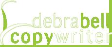 Debra Bell, Copywriter